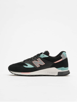 New Balance Sneakers ML840  black