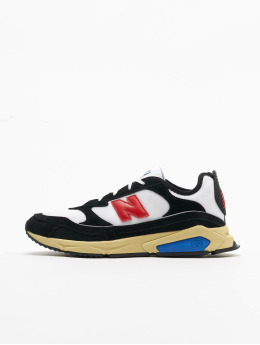 New Balance Sneakers MSXRC D black