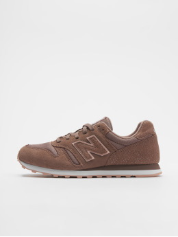 New Balance Sneakers Wl373pps brun