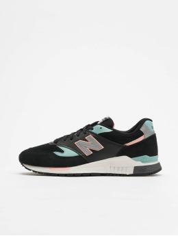New Balance Sneakers ML840  czarny