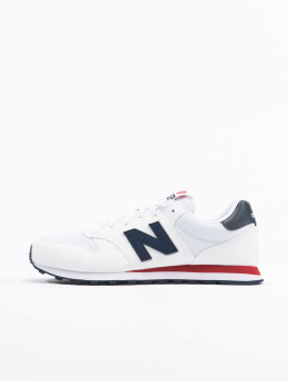 New Balance Sneakers Lifestyle hvid