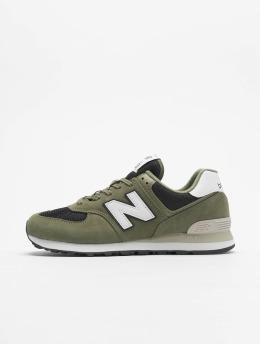New Balance Sneakers ML574 kaki