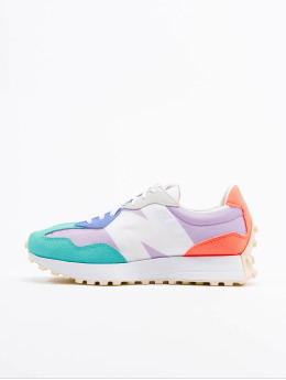 New Balance Sneakers Lifestyle mangefarvet