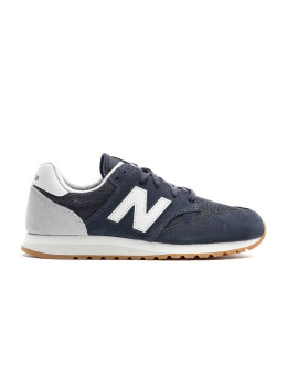 New Balance Sneakers U520AK niebieski