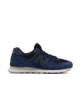 New Balance Sneakers Ml574etb niebieski