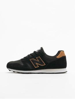 New Balance Sneakers ML373 D sort