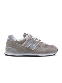 New Balance Sneakers WL574EG GREY DAY szary