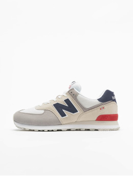 New Balance Sneakers ML574 white