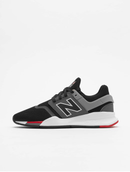 New Balance Snejkry MS247 čern