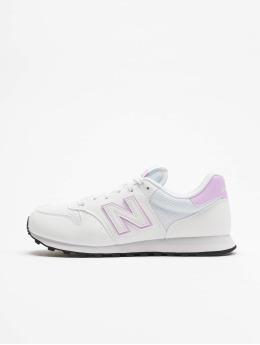 New Balance Snejkry GW500 bílý