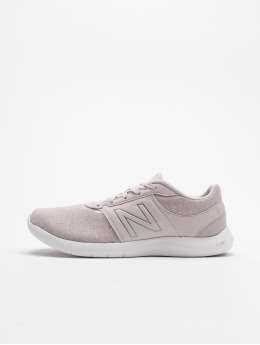 New Balance Sport Baskets 415 rose