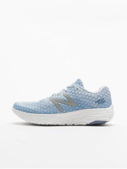 New Balance Sport Sneaker Fresh Foam bianco