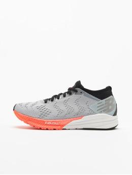 New Balance Sport Sneaker FuelCell Impulse grau