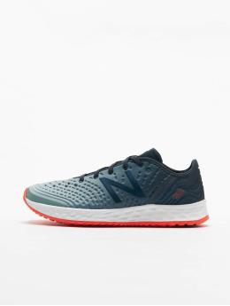 New Balance Sport Sneakers Fresh Foam niebieski
