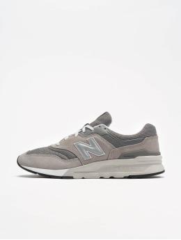 New Balance Tøysko CM 997 grå