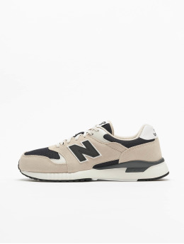 New Balance Tøysko Ml570 D hvit