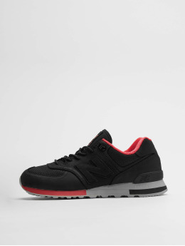 New Balance Tennarit ML574 musta