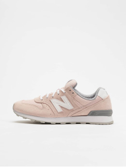 New Balance Tennarit WR996 roosa