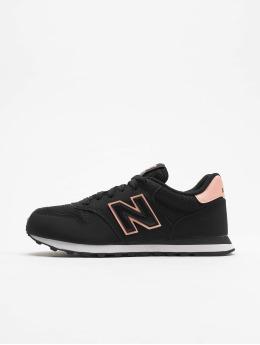 New Balance Zapatillas de deporte GW500 negro