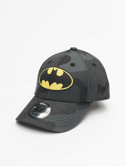 New Era Кепка с застёжкой Character Batman 9Forty камуфляж