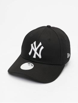 New Era Кепка с застёжкой MLB NY Yankees Essential 940 черный