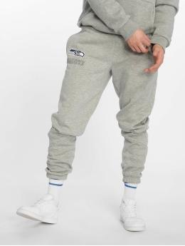 New Era Спортивные брюки NFL Wordmark Logo серый