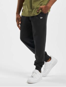 New Era Спортивные брюки Essential  черный