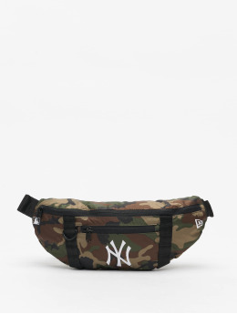 New Era Bag MLB NY Yankees  camouflage