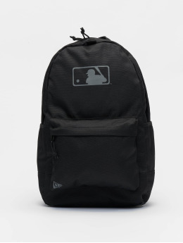 New Era Batohy MLB Logo Light  èierna