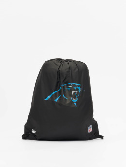 New Era Beutel NFL Carolina Panthers schwarz