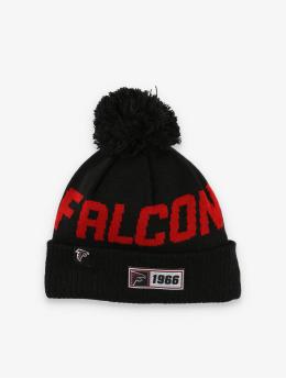 New Era Bonnet hiver NFL Atlanta Falcons Onfield Cold Weather Road noir