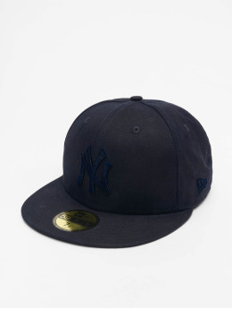 New Era Casquette Fitted MLB NY Yankees Utility 59Fifty  bleu