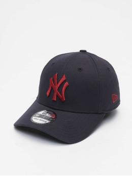 New Era Casquette Flex Fitted Mlb Properties New York Yankees League Essential 39thirty bleu