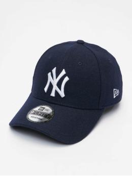 New Era Casquette Snapback & Strapback Winterized The League New York Yankees 9Forty bleu