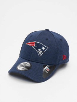 New Era Casquette Snapback & Strapback Nfl Properties New England Patriots Shadow Tech 9forty bleu