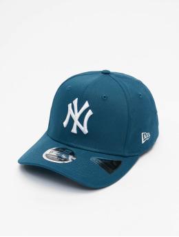 New Era Casquette Snapback & Strapback MLB New York Yankees League Essential bleu