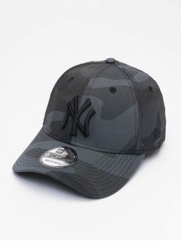 New Era Casquette Snapback & Strapback MLB NY Yankees League Eshortsleeve camouflage