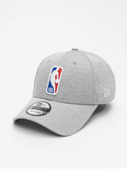 New Era Casquette Snapback & Strapback Shadow Tech 9Forty NBA G League Logo gris