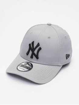 New Era Casquette Snapback & Strapback Colour Ess New York gris