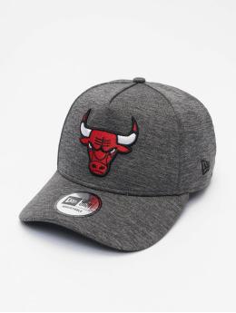 New Era Casquette Snapback & Strapback NBA Chicago Bulls Tonal Team 940 AF  gris