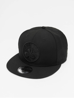 New Era Casquette Snapback & Strapback NBA Boston Celtics 9Fifty noir