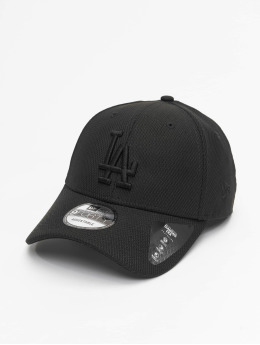 99ce4b3d479f1 New Era Casquette Snapback & Strapback MLB Los Angeles Dodgers Diamond Era  9forty noir