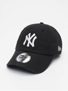 New Era Casquette Snapback & Strapback Mlb Properties New York Yankees Team Cc 9twenty noir