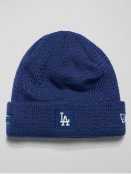 New Era Czapki MLB LA Dodgers Sport Knit czarny