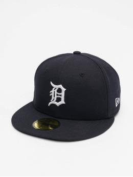 New Era Fitted Cap MLB Detroit Tigers Acperf blauw