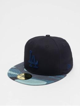 New Era Fitted Cap MLB Camo Essential LA Dodgers 59Fifty Fitted kamuflasje