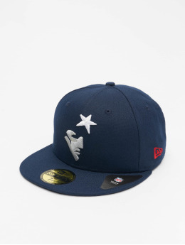New Era Fitted Cap NFL New England Patriots Team Tonal 59Fifty pestrá