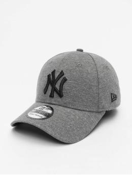 New Era Flexfitted Cap MLB NY Yankees Jersey Essential 39Thirty  grå