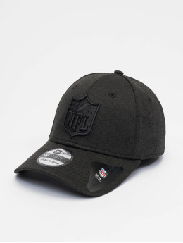 New Era Flexfitted Cap NFL Shadow Tech 39thirty schwarz