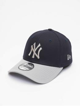 New Era Flexfitted Cap MLB NY Yankees League Essential 39Thirty schwarz